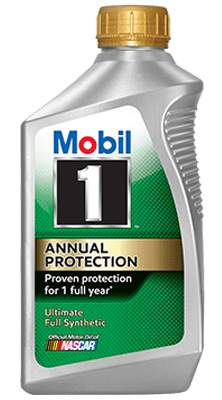 2017 Mobil 1 Annual Protection